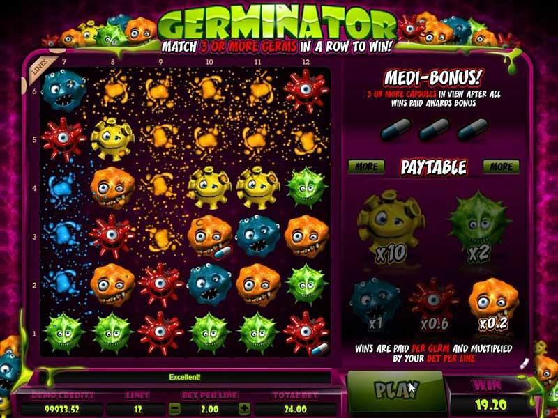 Игровой микробы автомат бесплатные игровые автоматы без смс без ничего