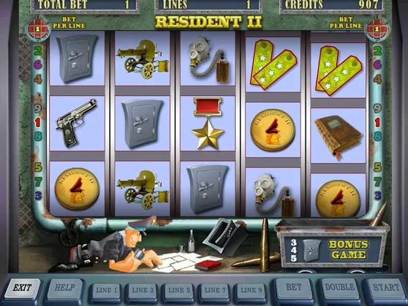 Игровые автоматы бесплатные резидент онлайн игровой автоматы забавные римляне