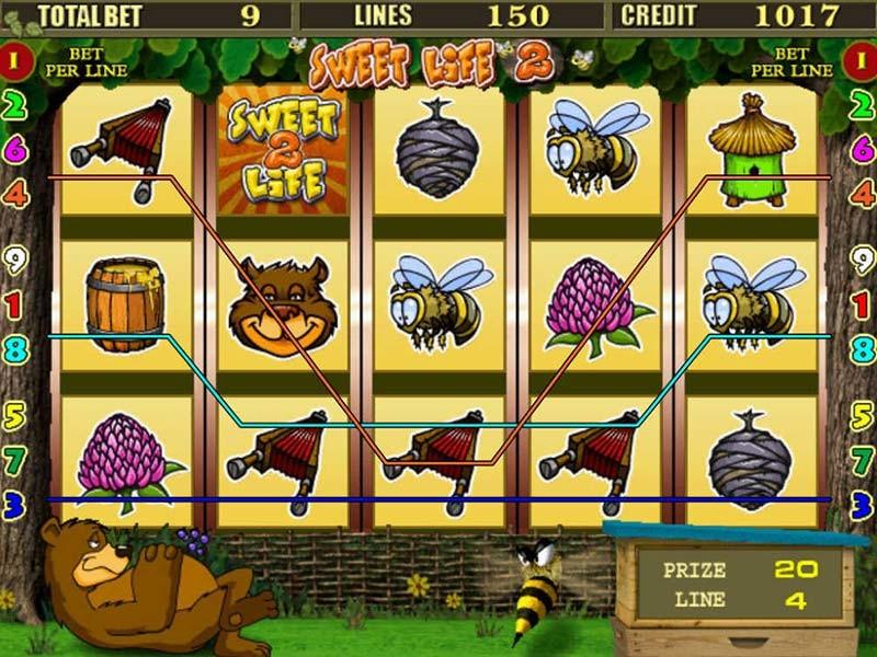 Игровые автоматы медведь и пчела 2 игровые автоматы в июне